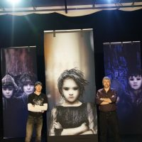 The Tracie Austin Show – Behind The Scenes of Episode 1: Black Eyed Children